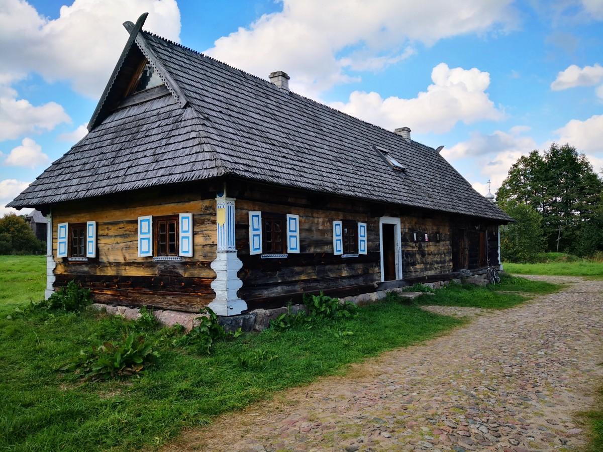 Zdjęcia: Białowieża, Podlasie, Podlaskie klimaty, POLSKA