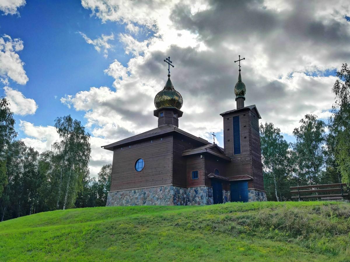 Zdjęcia: Bobrowniki, Podlasie, Na wschodzie, POLSKA