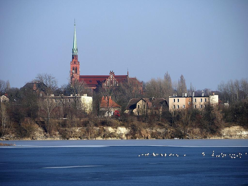Zdjęcia: opolskie, Opole, Południowa dzielnica Opola, POLSKA