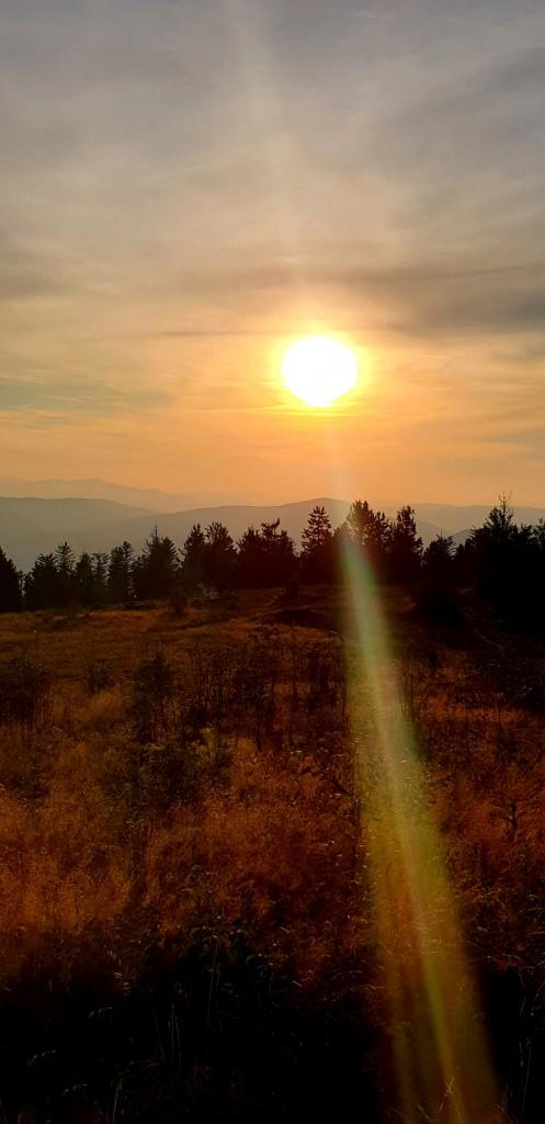 Zdjęcia: Ćwilin, -Beskid Wyspowy, Zachód, POLSKA