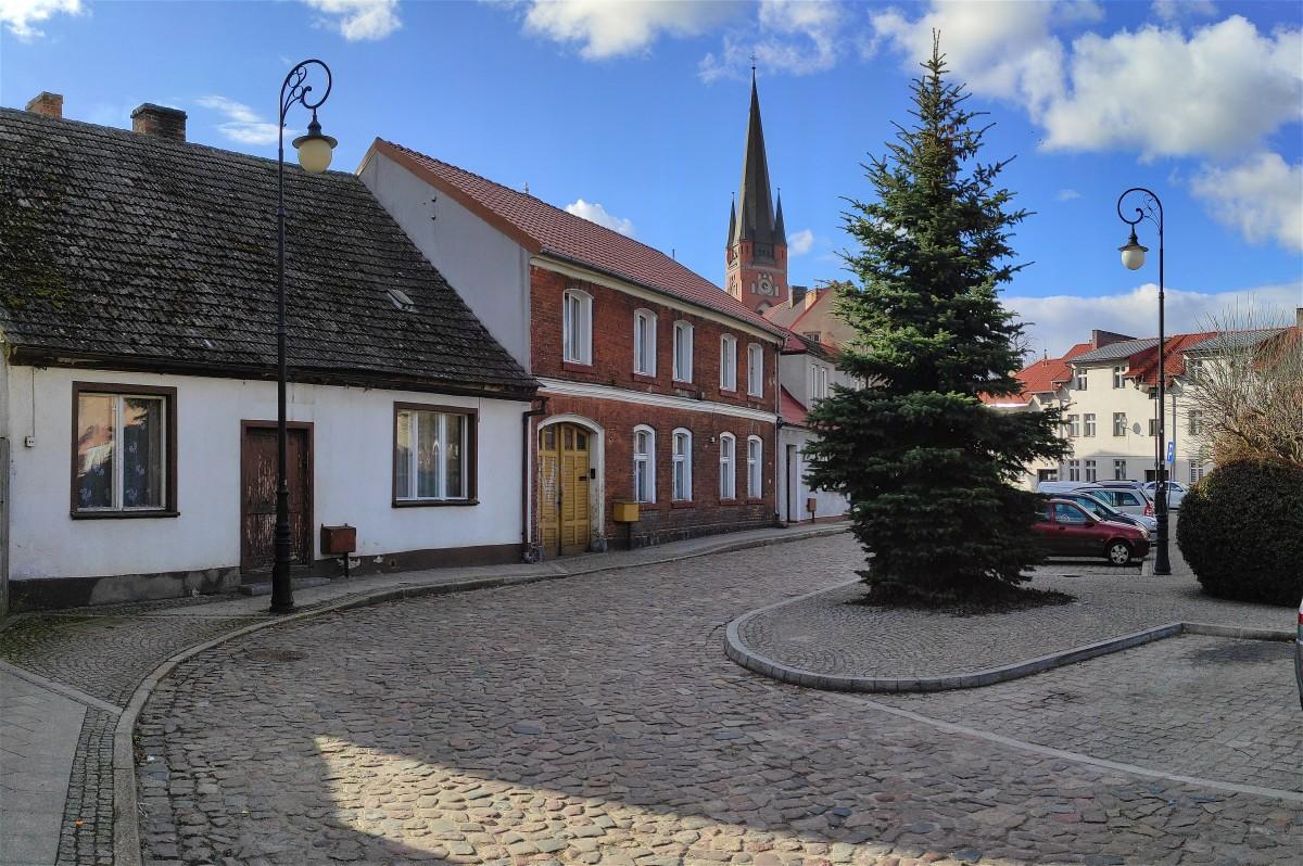 Zdjęcia: Drezdenko, lubuskie, Zakątki Drezdenka, POLSKA