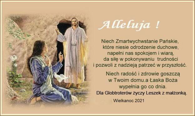 Zdjęcia: Iława., warmińsko-mazurskie, Życzenia dla Wszystkich Globtroterów., POLSKA