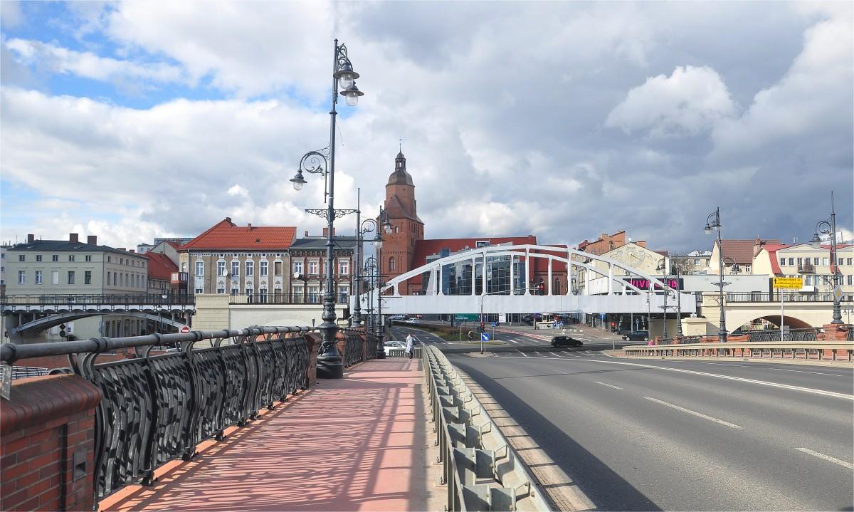 Zdjęcia: Gorzów Wielkopolski, lubuskie, Spacer po Gorzowie, POLSKA