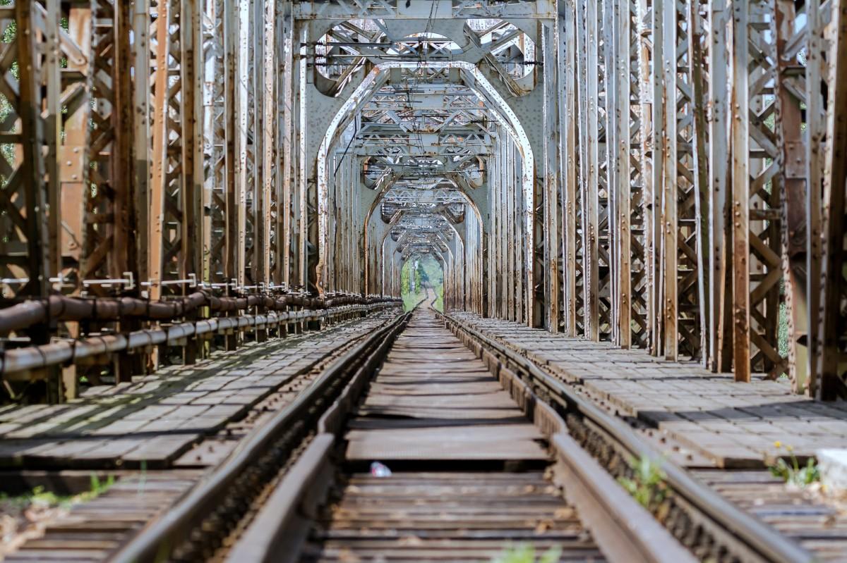 Zdjęcia: x, x, most, POLSKA