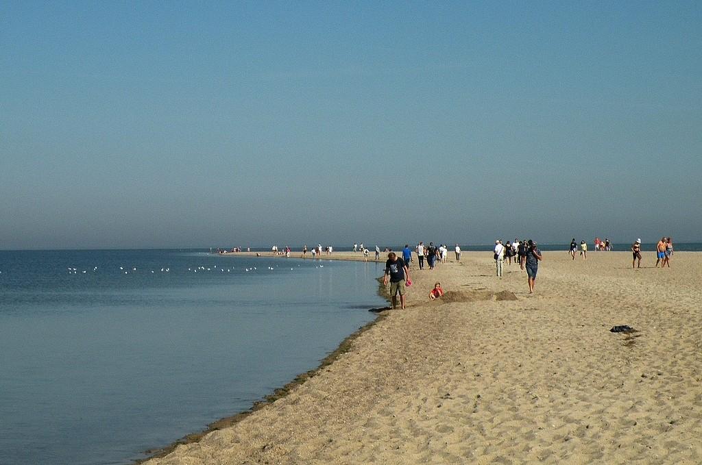 Zdjęcia: Rewa, pomorskie, Cypel rewski, POLSKA