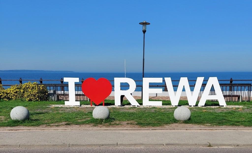 Zdjęcia: Rewa, pomorskie, Kocham Rewę, POLSKA