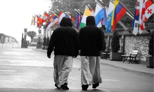Zdjęcie POLSKA / brak / Częstochowa / idźcie na cały świat