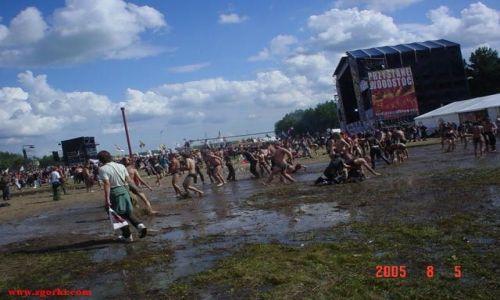 Zdjecie POLSKA / brak / Woodstock / Woodstock