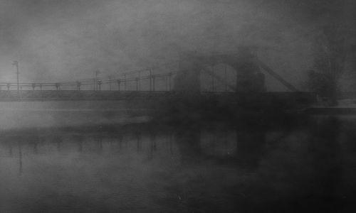 Zdjecie POLSKA / - / Wrocław / Grunwaldzki bridge