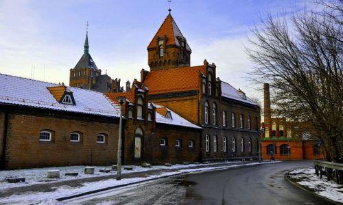 Zdjecie POLSKA / - / Gliwice / Architektura przełomu XIX i XXwieku