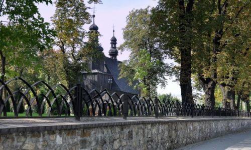 Zdjecie POLSKA / - / Gliwice / Stare i piękne