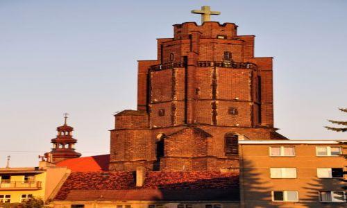 Zdjecie POLSKA / - / Gliwice / Kościoł Wszystkich Świętych