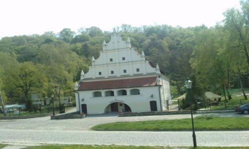 Zdjecie POLSKA / LUBELSKIE / Kaziemierz Dolny / Hotel SPICHLERZ