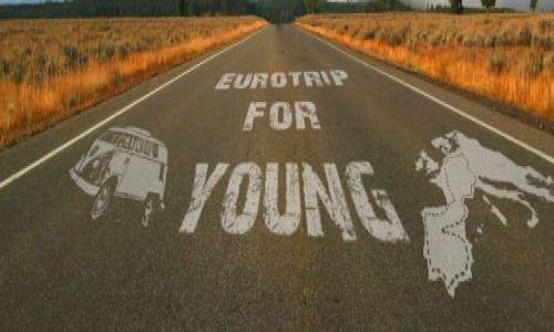 POLSKA / Poznań / Droga / Eurotrip for Young