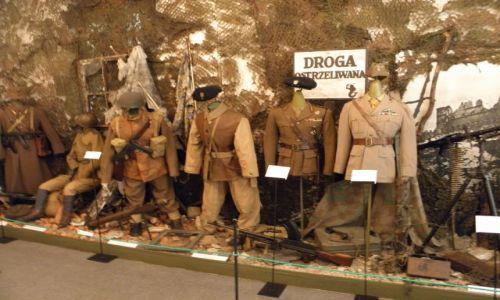 Zdjecie POLSKA / Okolice Puszczy Kampinowskiej / Muzeum Bitwy nad Bzurą z kampanii z września 1939 / Muzeum Bitwy nad Bzurą