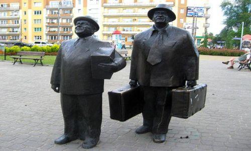Zdjęcie POLSKA / Kujawsko - Pomorskie / Toruń /  pod Cinema City