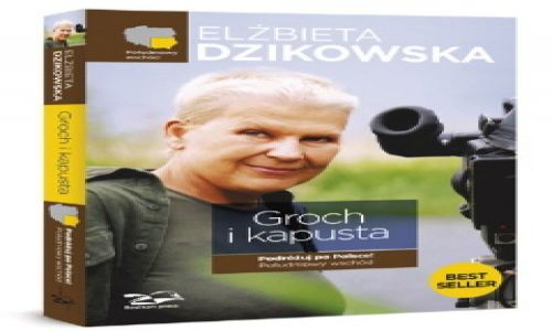 POLSKA / książka / książka / Groch i kapusta_1