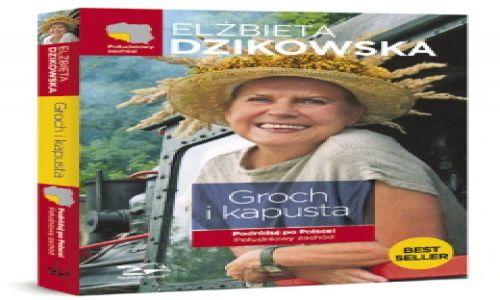 POLSKA / książka / książka / Groch i kapusta_2
