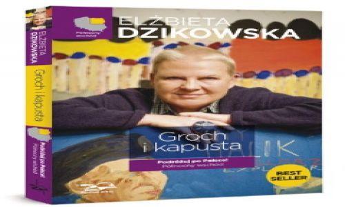 POLSKA / książka / książka / Groch i kapusta_3