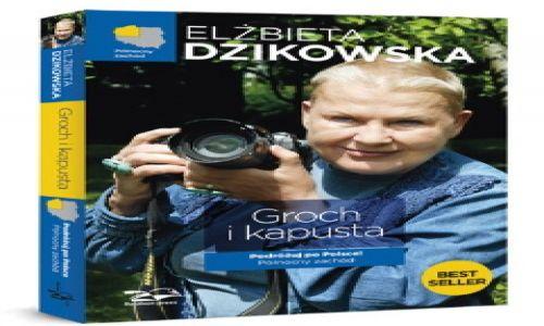 POLSKA / książka / książka / Groch i kapusta_4