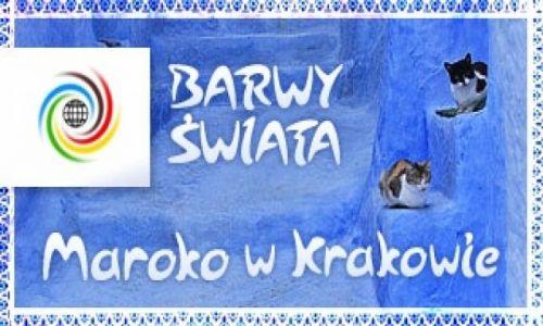 POLSKA / -- / -- / Festiwal Barwy Świata Maroko