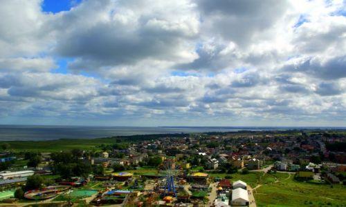 Zdjęcie POLSKA / Województwo Pomorskie / Władysławowo / Panorama Władysławowa