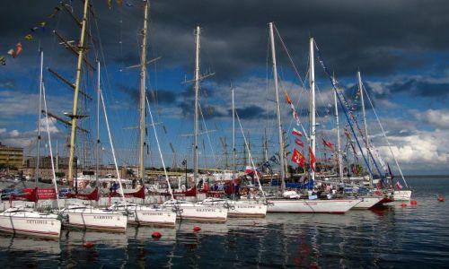 Zdjecie POLSKA / pomorskie / Gdynia / Zlot żaglowców w Gdyni