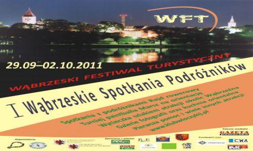 Zdjecie POLSKA / -- / -- / Wałbrzyski Festiwal Turystyczny