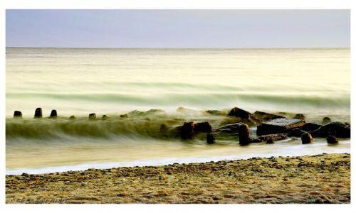 Zdjęcie POLSKA / Zachodnio-pomorskie / Dziwnówek / Falochron
