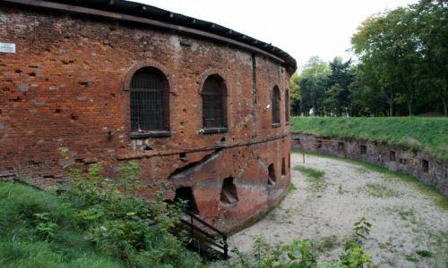 Zdjecie POLSKA / - / Warszawa / Fort Aleksieja (Traugutta)