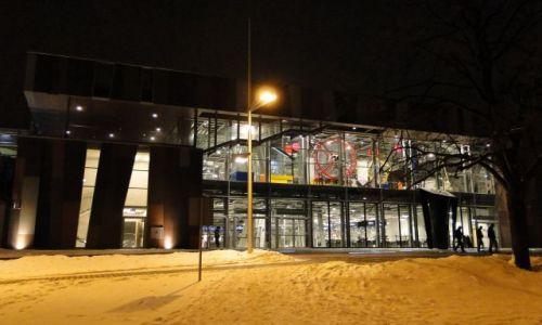 Zdjecie POLSKA / Warszawa / Warszawa / Centrum Kopernika