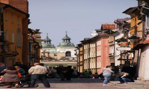 Zdjecie POLSKA / Warszawa / Starówka / Starówka