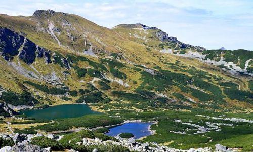 Zdjecie POLSKA / Podhale / Tatry / Góry