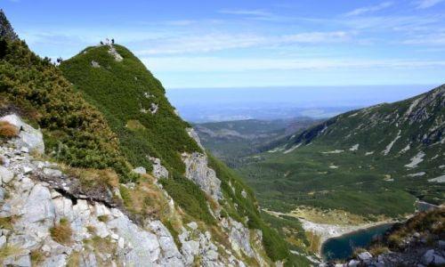 Zdjecie POLSKA / - / Tatry / Nasze góry