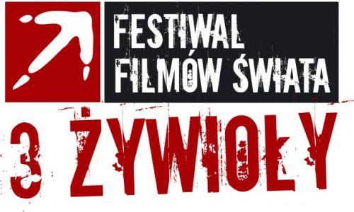 Zdjecie POLSKA / --- / Wrocław / Trzy Żywioły – Festiwal Filmów Świata- Wrocław