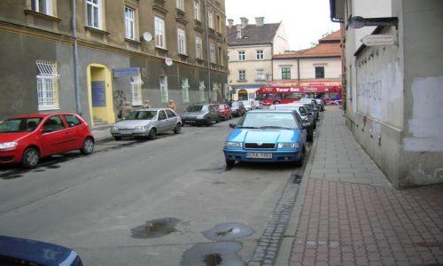Zdjęcie POLSKA / Krakow / centrum / Wspomnienia z dzielnicy Kazimierz