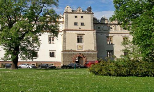 Zdjecie POLSKA / Podkarpacie / Baranów Sandomierski / Baranów