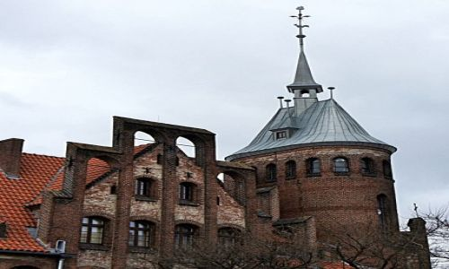Zdjęcie POLSKA / Kujawsko-pomorski / Chełmno / Chełmno