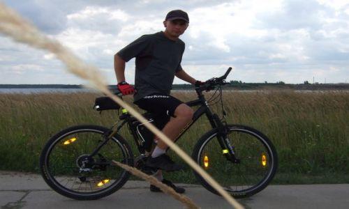 Zdjecie POLSKA / Konin / Slesin / Ziemia Ślesińska na rowerze
