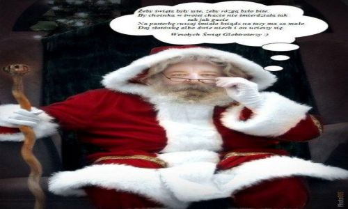 Zdjecie POLSKA / świąteczny / tam gdzie zawsze...:) / życzenia świąteczne dla wszystkich globtroterów