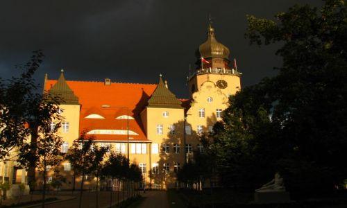 Zdjecie POLSKA / warmińsko-mazurskie  / Elbląg  / Polska też jest piękna - Elbląg w dobrym świetle 2 ;)