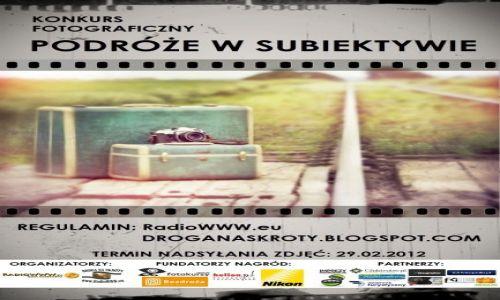 POLSKA / --- / --- / Konkurs Fotograficzny Radia WWW