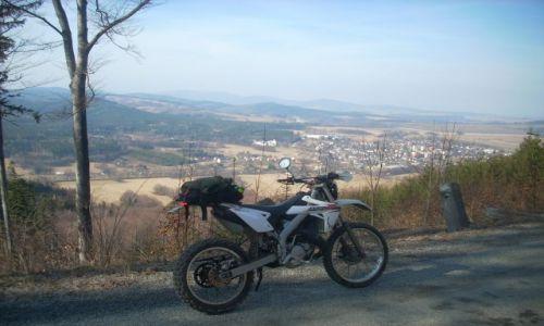 Zdjęcie POLSKA / Opolskie / Niemodlin / Motorowerowe