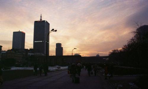 Zdjecie POLSKA / Warszawa / Marriott / Marriott