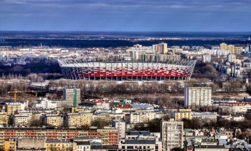 Zdjęcie POLSKA / Warszawa / City / I jeszcze raz stadion ;)
