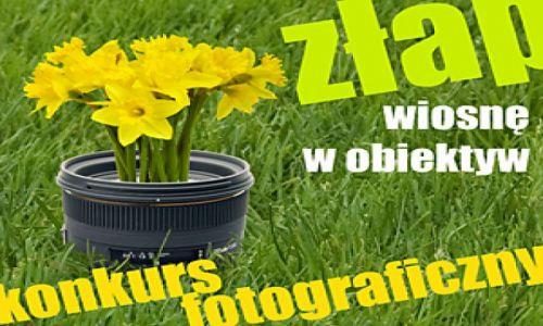 POLSKA / -- / --- / Traseo- Konkurs Złap wiosnę w obiektyw