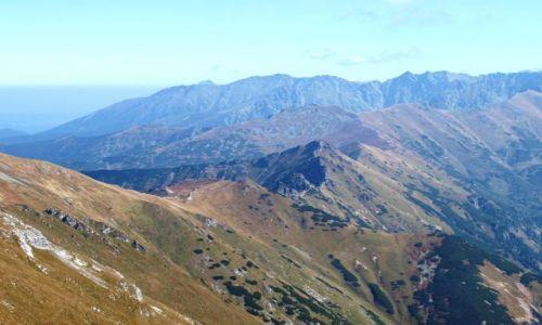 Zdjecie POLSKA / - / Czerwone Wierchy / Piękne te nasze góry !