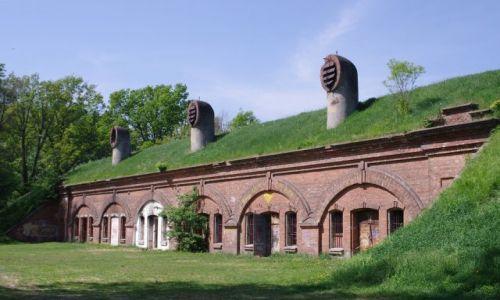 Zdjecie POLSKA / Mazowsze / Warszawa / Fort Bema 2