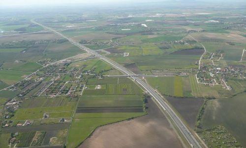 Zdjęcie POLSKA / Dolny Śląsk / A-4 przed BRD / Autostrada na Euro 2012