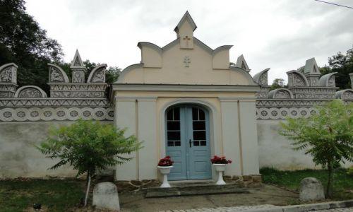 Zdjecie POLSKA / opolskie / Trzebina / Kaplica Bożogrobców